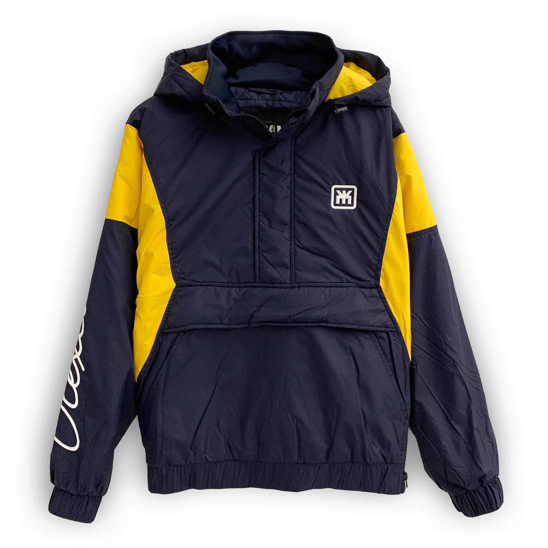 heißer verkauf billig einzigartiges Design hohe Qualität 385ideal - official shop - 2-Tone Pull Over Jacket - Olexesh - Windbreaker