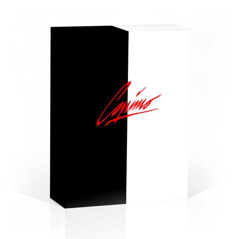 Capimo (Ltd. Deluxe Box) von Nimo & Capo - CD jetzt im 385ideal Shop