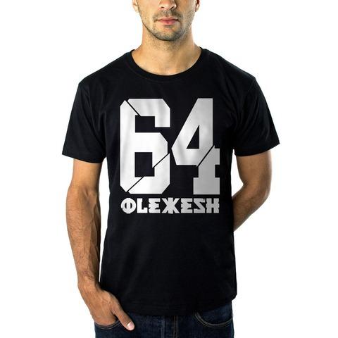 64 von Olexesh - T-Shirt jetzt im 385ideal Shop
