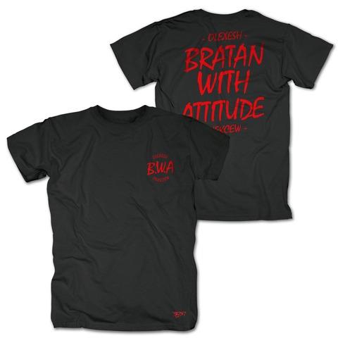 BWA von Olexesh - T-Shirt jetzt im 385ideal Shop