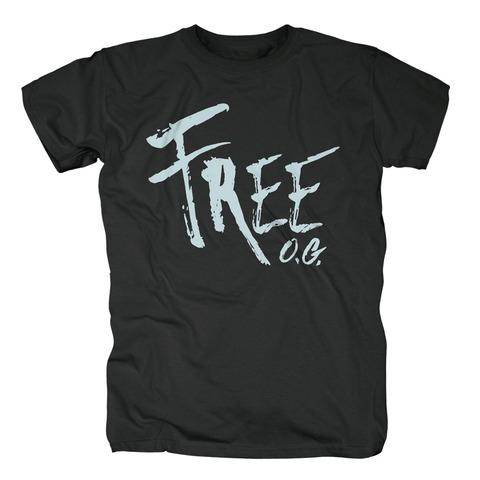 Free O.G. von Nimo - T-Shirt jetzt im 385ideal Shop