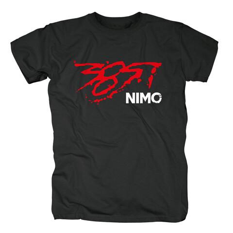 385i NIMO von Nimo - T-Shirt jetzt im 385ideal Shop