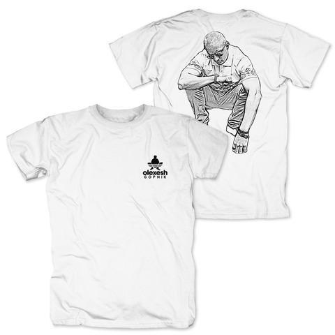 Gopnik von Olexesh - T-Shirt jetzt im 385ideal Shop