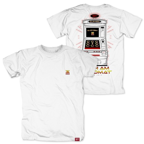 Dreh am Automat von Olexesh - T-Shirt jetzt im 385ideal Shop