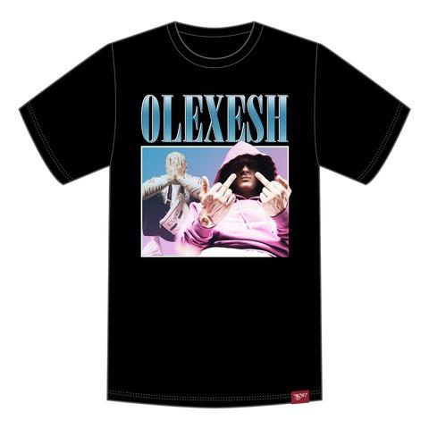 MF von Olexesh - T-Shirt jetzt im 385ideal Shop