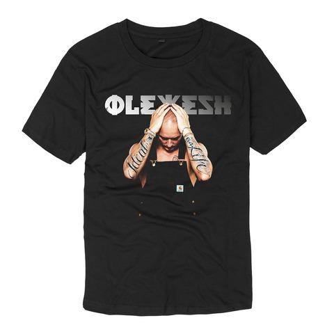 Ideal Life von Olexesh - T-Shirt jetzt im 385ideal Shop