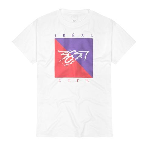 Cube von 385idéal - T-Shirt jetzt im 385ideal Shop