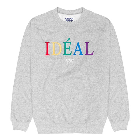 Colours von 385idéal - Sweater jetzt im 385ideal Shop