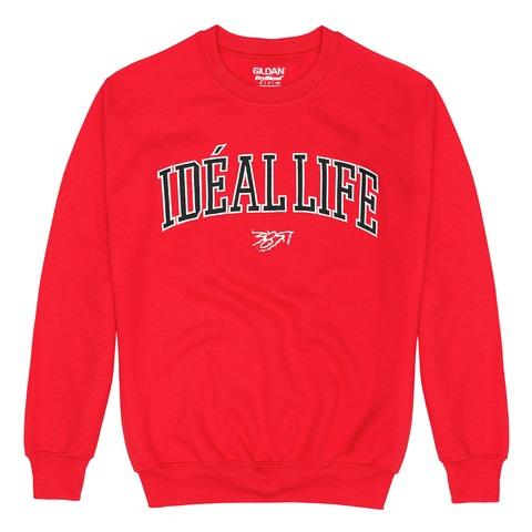 Ideal College von 385idéal - Sweater jetzt im 385ideal Shop