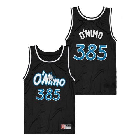 O Nimo Magic von Nimo - Mesh Shirt jetzt im 385ideal Shop