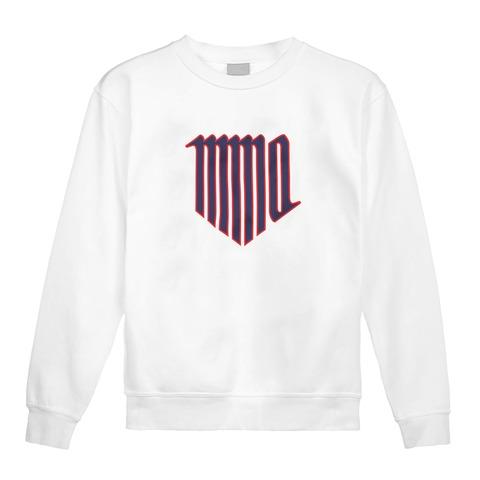 Nimo Supreme Logo Sweater von Nimo - Sweater jetzt im 385ideal Shop