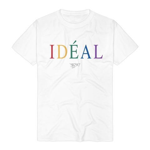 Colour IDEAL von 385idéal - T-Shirt jetzt im 385ideal Store